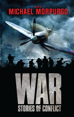 Book cover for War