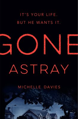 Book cover for Gone Astray