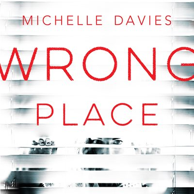 Book cover for Wrong Place