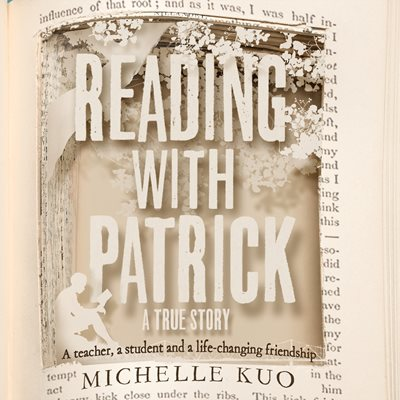 Book cover for Reading With Patrick