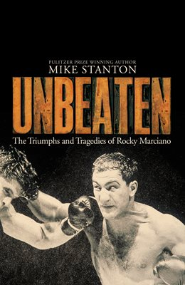 Book cover for Unbeaten
