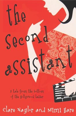 Book cover for The Second Assistant