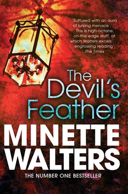 Book cover for The Devil's Feather