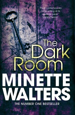 Book cover for The Dark Room