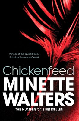 Book cover for Chickenfeed