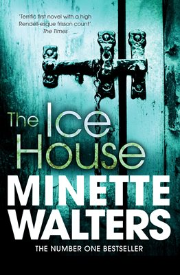 Book cover for The Ice House