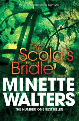 Book cover for The Scold's Bridle