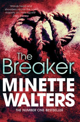 Book cover for The Breaker