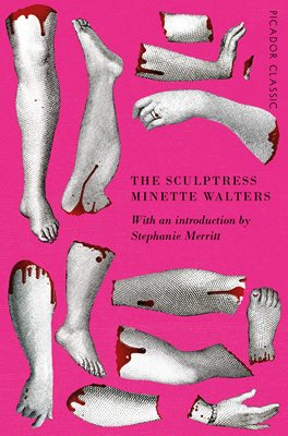 Book cover for The Sculptress