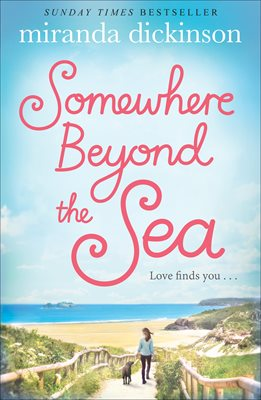 Book cover for Somewhere Beyond the Sea