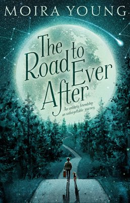 Book cover for The Road To Ever After