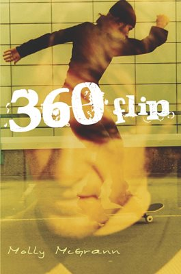 Book cover for 360 Flip