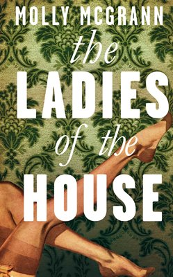 Book cover for The Ladies of the House