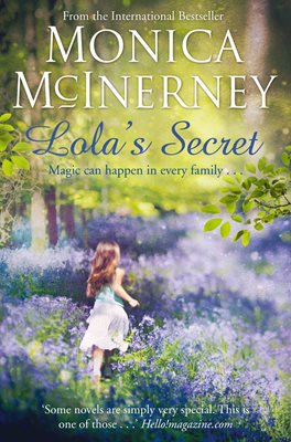 Book cover for Lola's Secret