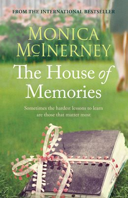 Book cover for The House of Memories