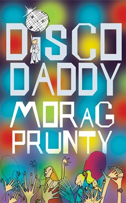 Book cover for Disco Daddy