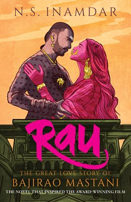 Rau - The Great Love Story of Bajirao Mastani
