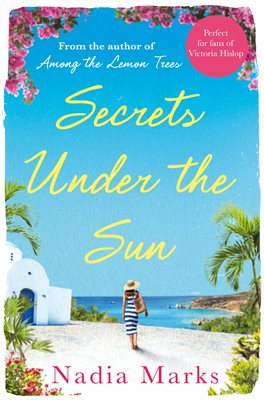 Book cover for Secrets Under the Sun