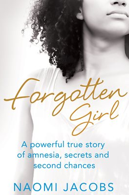 Book cover for Forgotten Girl