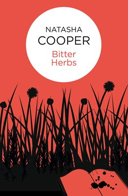 Book cover for Bitter Herbs
