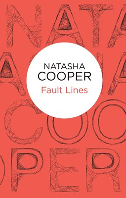 Book cover for Fault Lines