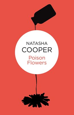 Book cover for Poison Flowers