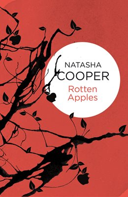 Book cover for Rotten Apples