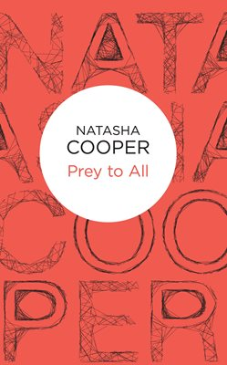 Book cover for Prey to All