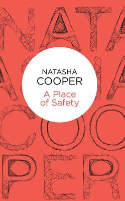 Book cover for A Place of Safety