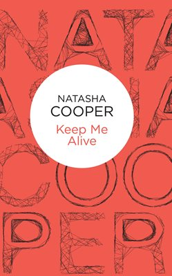 Book cover for Keep Me Alive