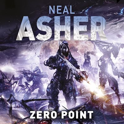 Book cover for Zero Point