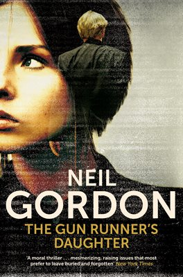 Book cover for The Gun Runner's Daughter