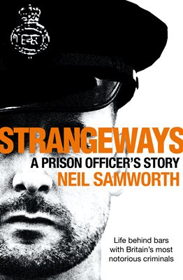 Book cover for Strangeways