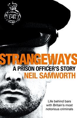 Book cover for Strangeways