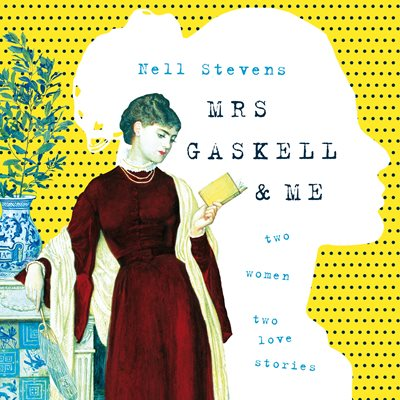 Book cover for Mrs Gaskell & Me