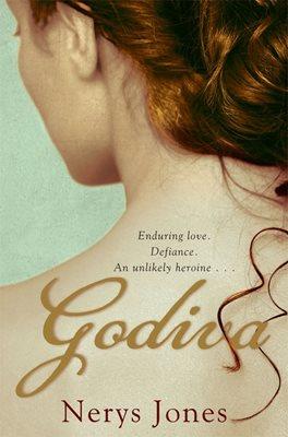 Book cover for Godiva