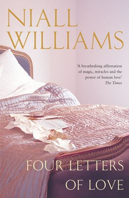 Book cover for Four Letters Of Love