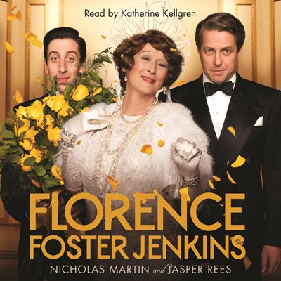 Book cover for Florence Foster Jenkins