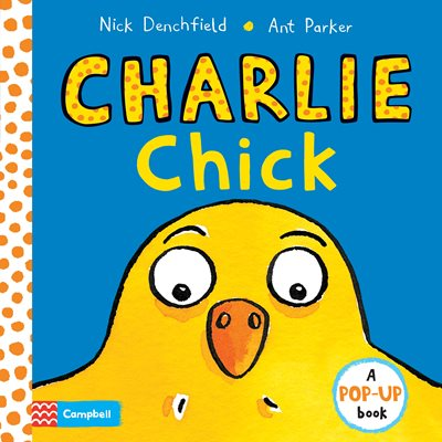 Book cover for Charlie Chick