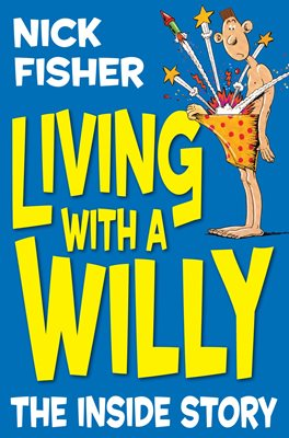 Book cover for Living With a Willy