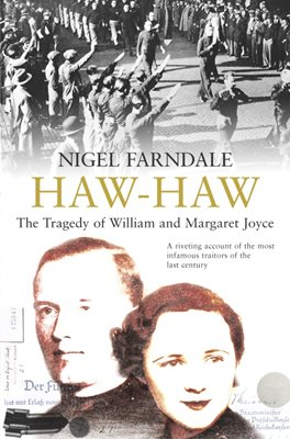 Book cover for Haw-Haw