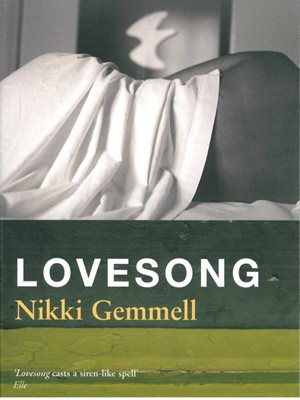 Book cover for Lovesong