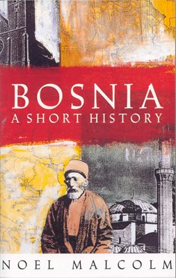 Book cover for Bosnia