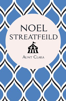 Book cover for Aunt Clara