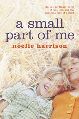 Book cover for A Small Part of Me