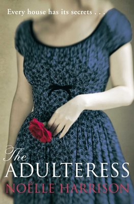 Book cover for The Adulteress