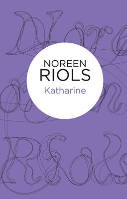 Book cover for Katharine