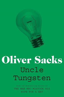 Book cover for Uncle Tungsten