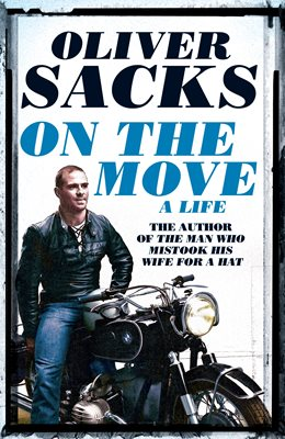 Book cover for On the Move