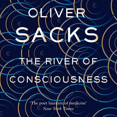 Book cover for The River of Consciousness